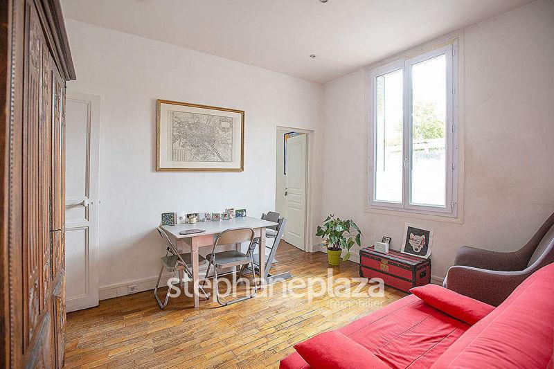 Appartement, 52,7 m²
