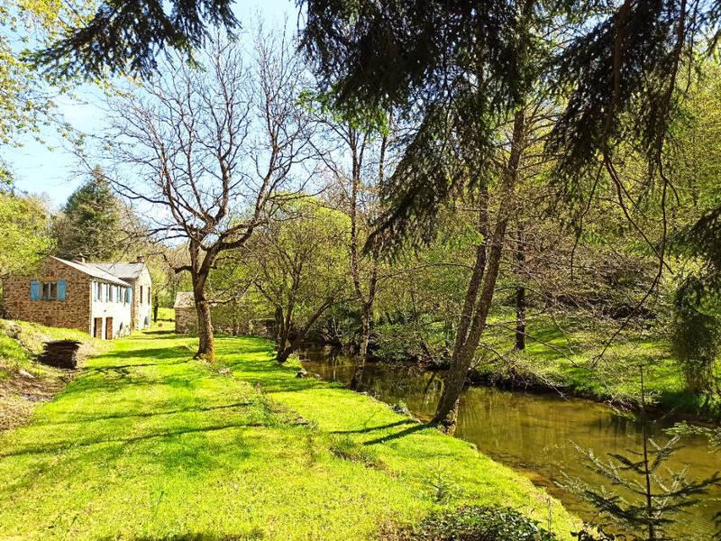 Maison, 575 m²
