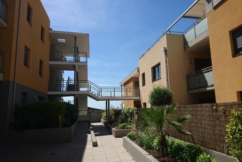 Appartement, 49,96 m²