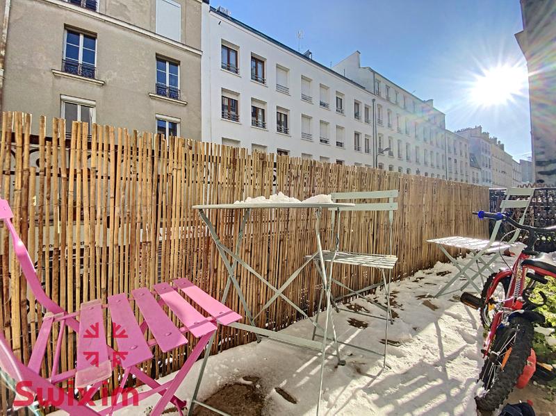 Appartement, 47,6 m²