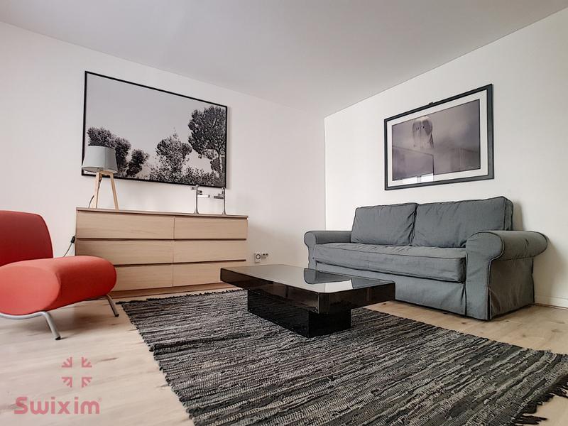 Appartement, 26,56 m²