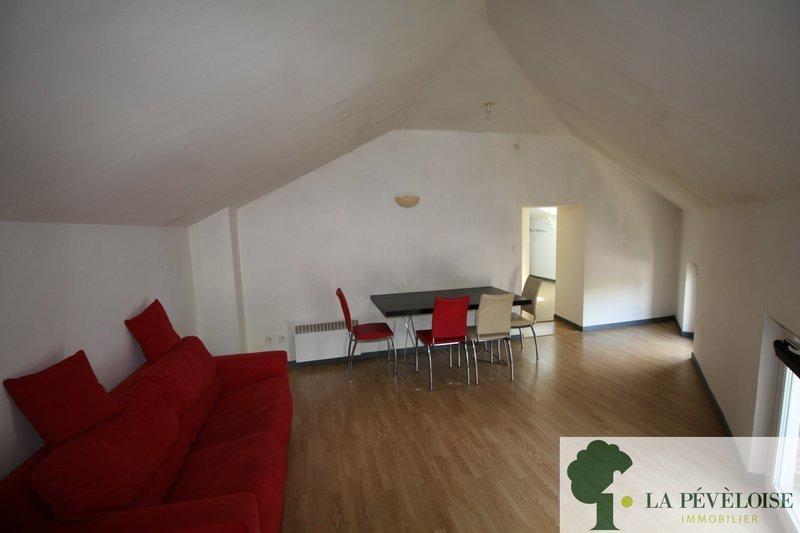 Appartement, 53,8 m²