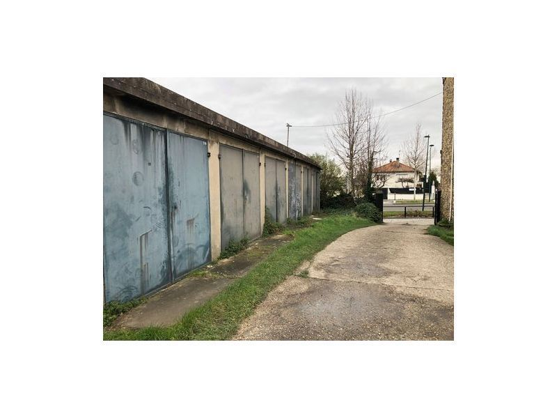 Parking, 12,88 m²