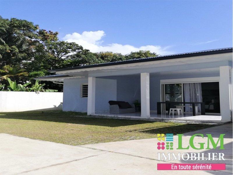 Maison, 93,61 m²