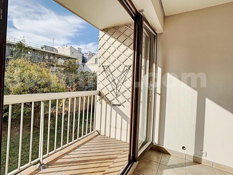 Appartement, 50,71 m²