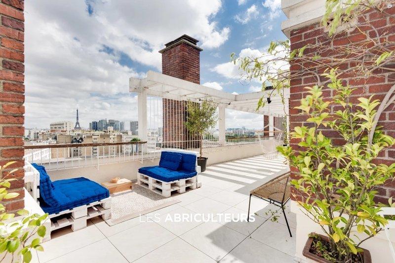 Appartement, 98,5 m²