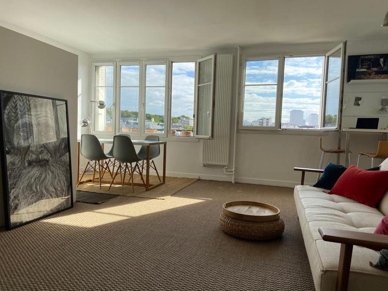 Appartement, 51,71 m²