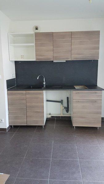 Appartement, 37,66 m²