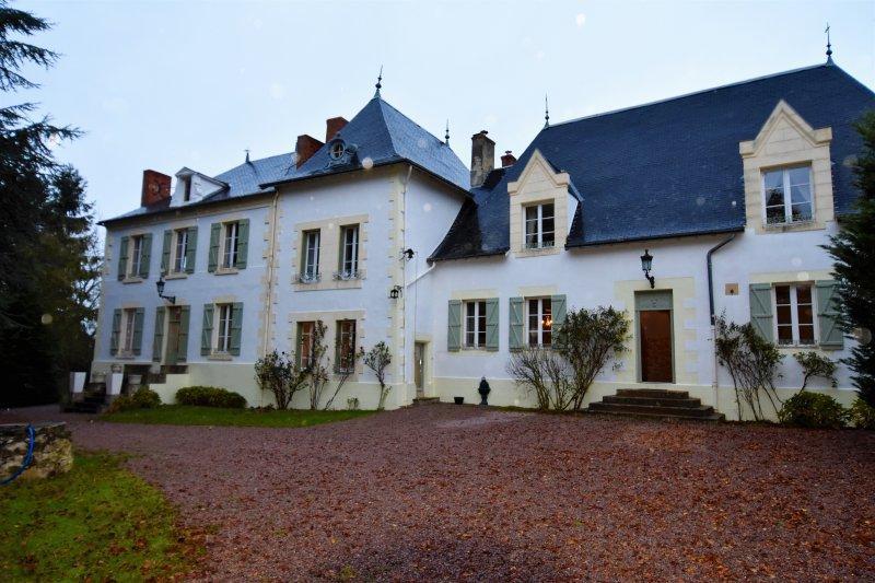 Maison, 448 m²