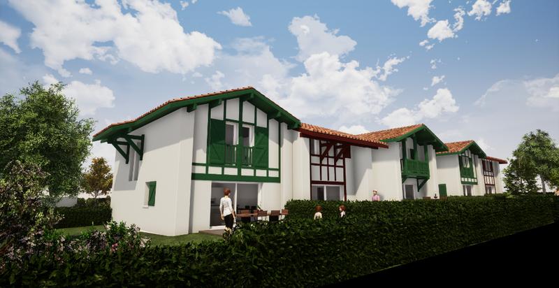 Maison, 97,31 m²
