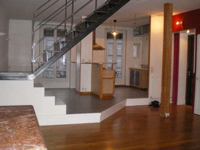 Appartement, 86 m²