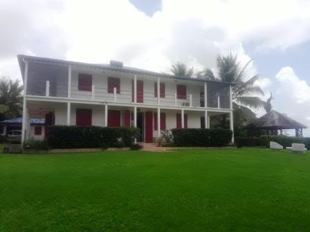 Maison, 361 m²