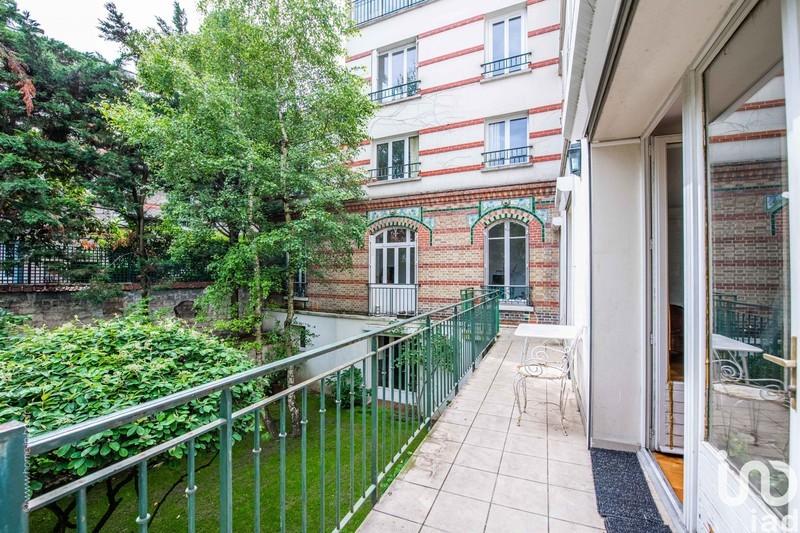 Appartement rez jardin boulogne billancourt - immoSelection