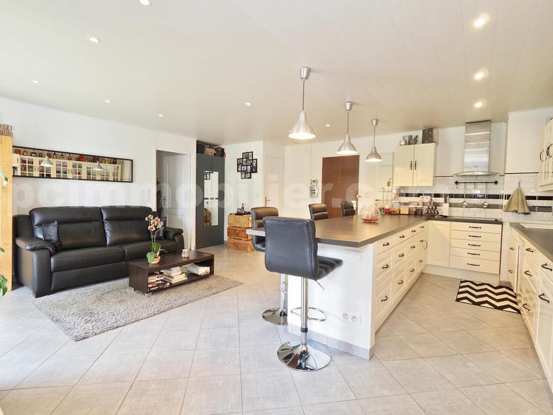 Appartement, 80,56 m²