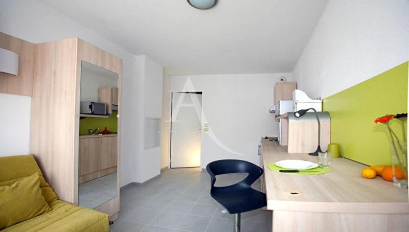 Appartement, 17,29 m²