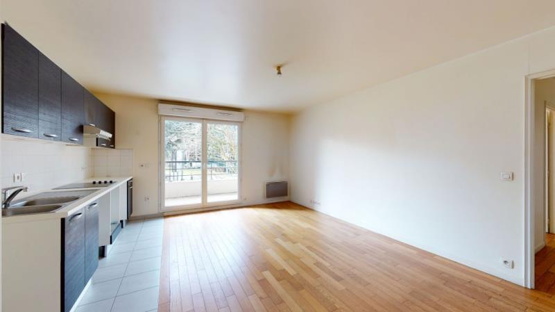 Appartement, 59,46 m²