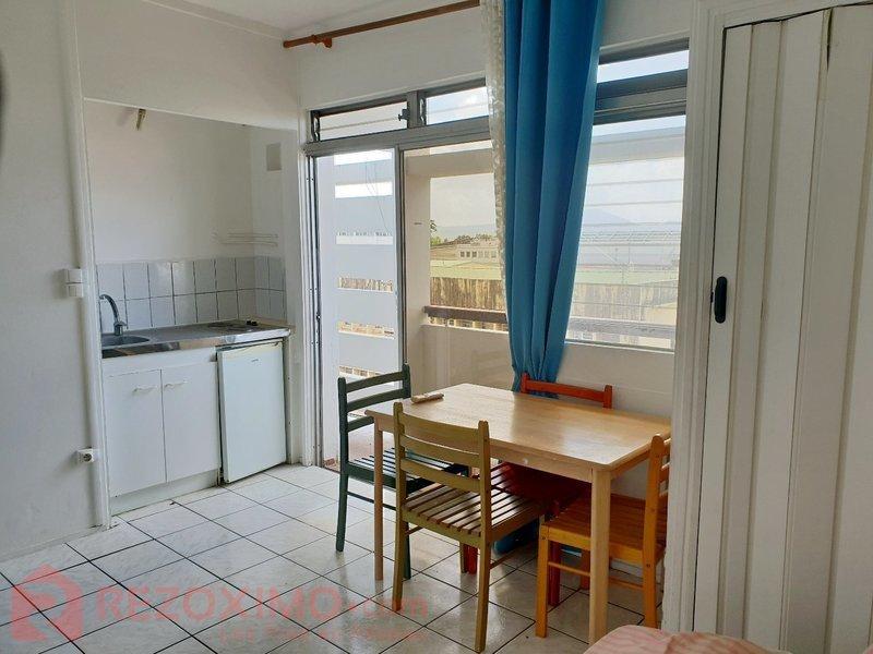 Appartement, 17,47 m²
