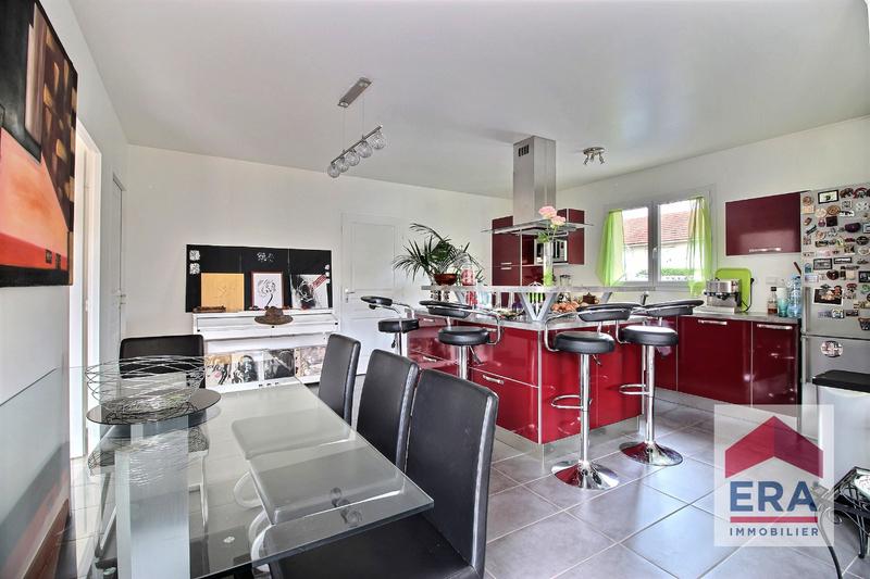Maison, 141,26 m²