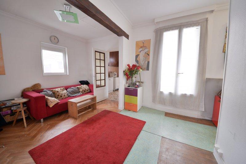 Appartement, 57,76 m²
