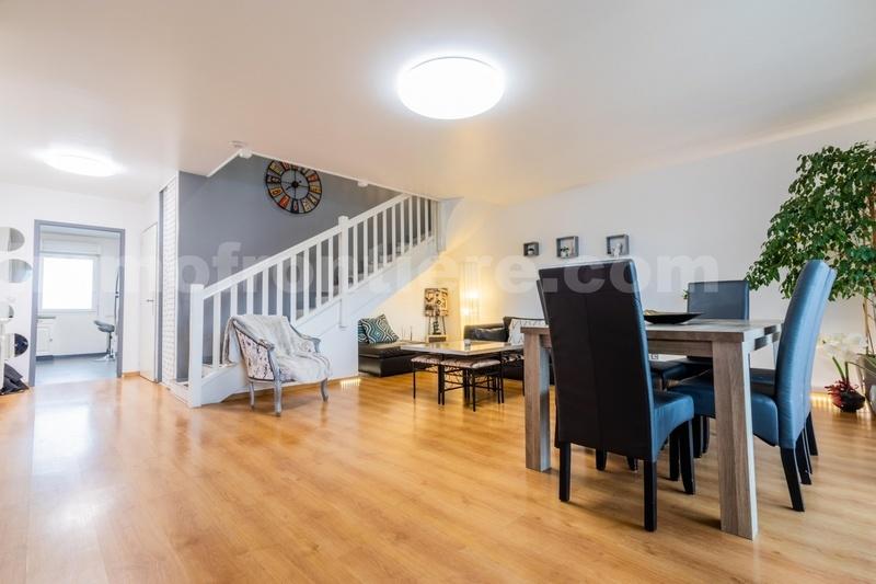 Appartement, 91,23 m²