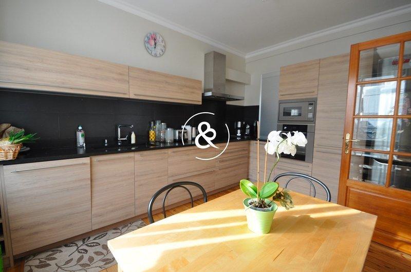 Maison, 184,8 m²