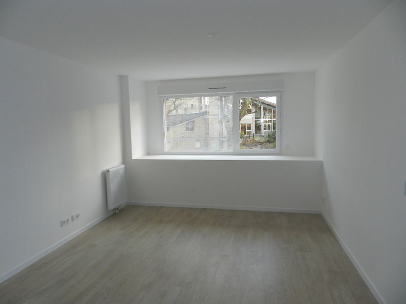 Appartement, 47,77 m²