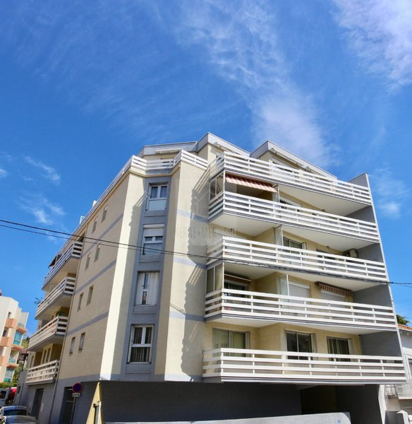 Appartement, 45,48 m²