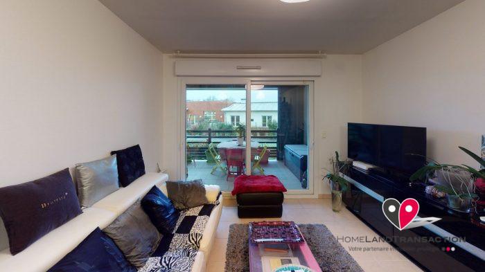 Appartement, 39,58 m²