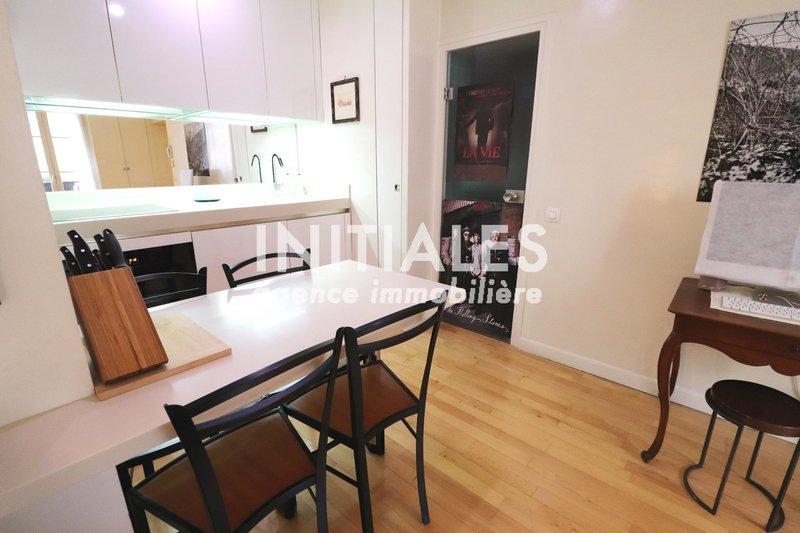 Appartement, 30,56 m²