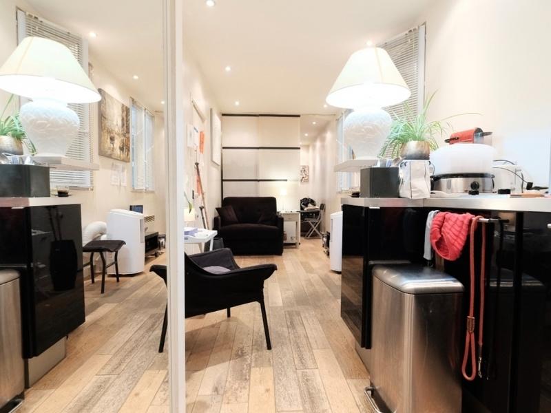 Appartement, 22,62 m²