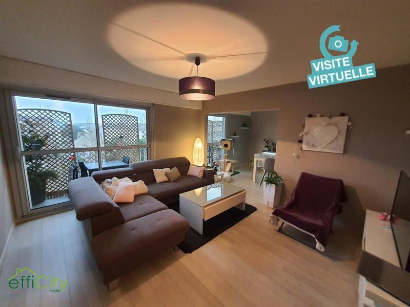 Appartement, 93 m²