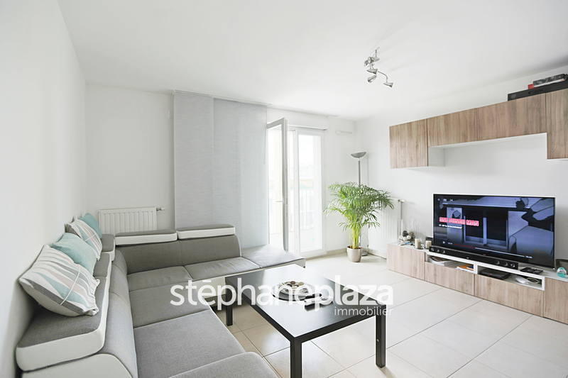 Appartement, 43,03 m²
