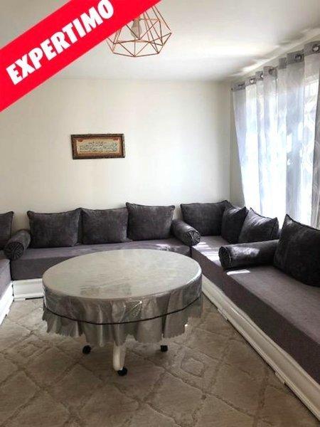 Maison, 84,83 m²
