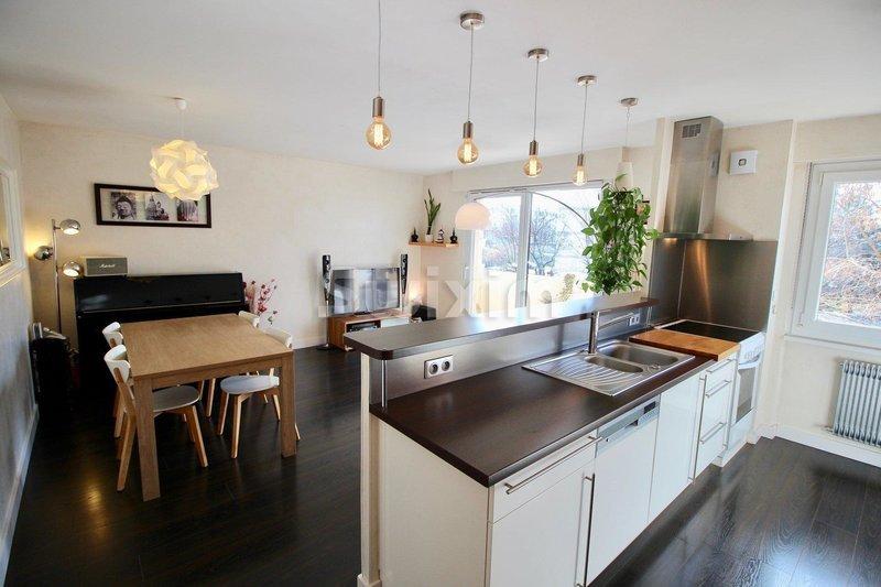Appartement, 75,94 m²