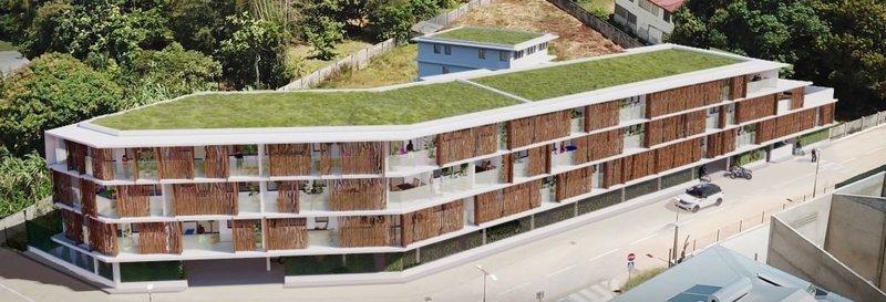 Appartement, 66,58 m²