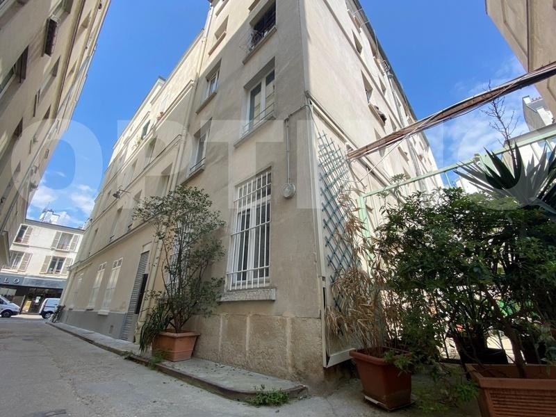 Appartement, 23,11 m²
