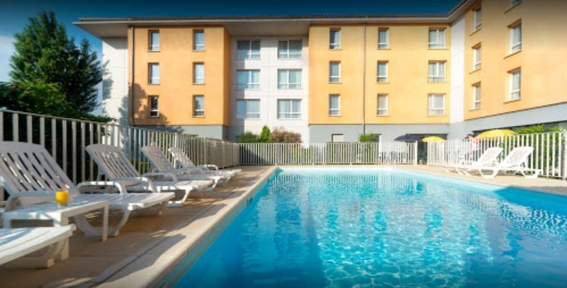 Appartement, 20,59 m²