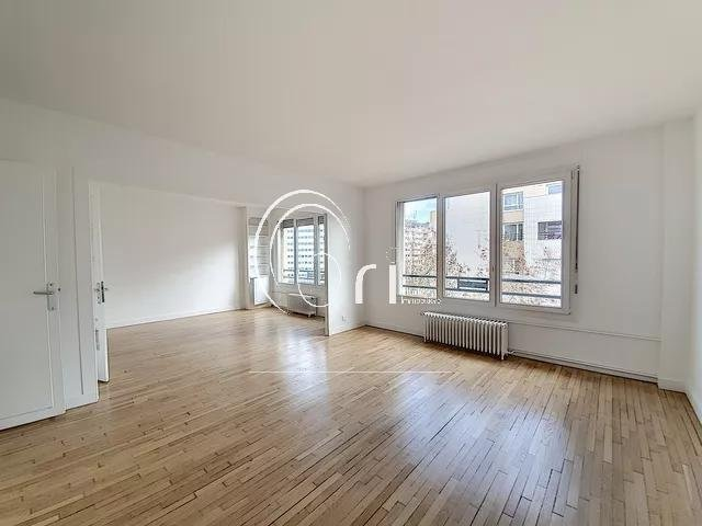 Appartement, 94,36 m²