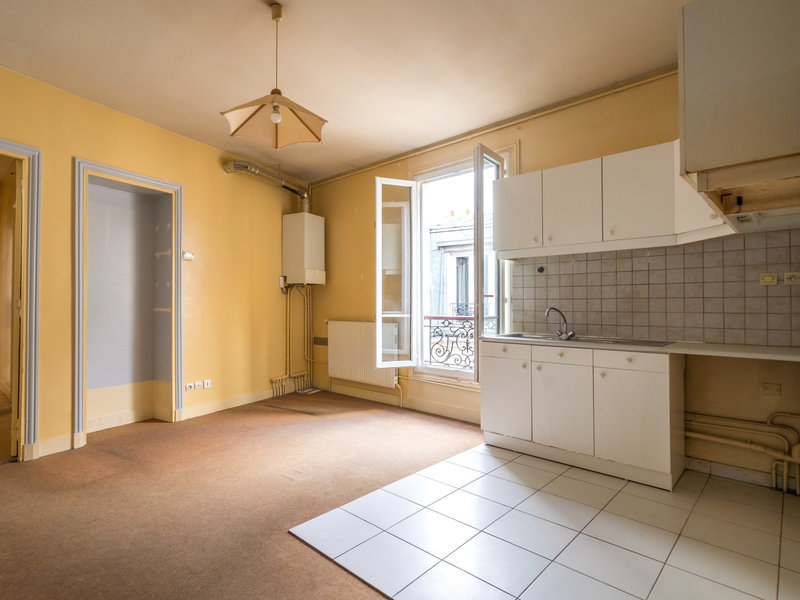 Appartement, 63,82 m²