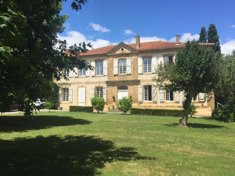 Maison, 537 m²