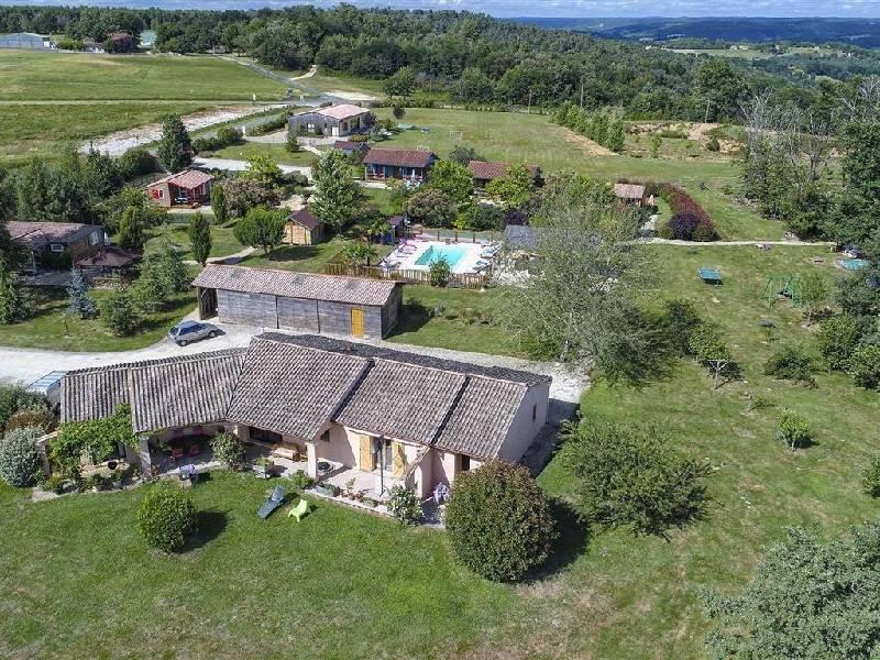 Maison, 465 m²