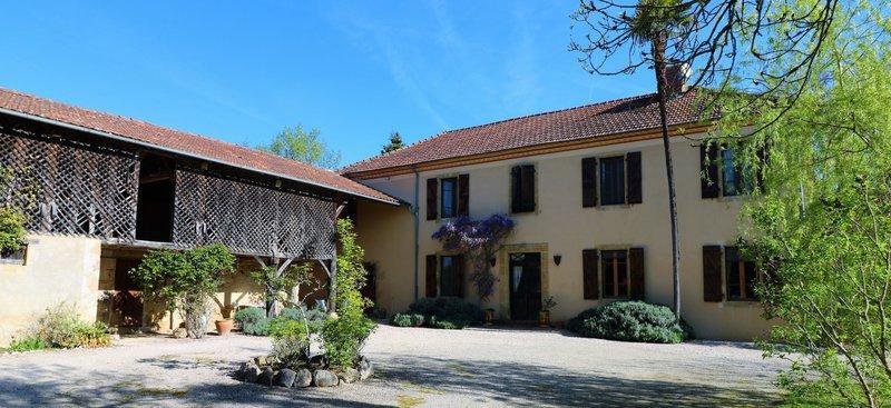 Maison, 314 m²