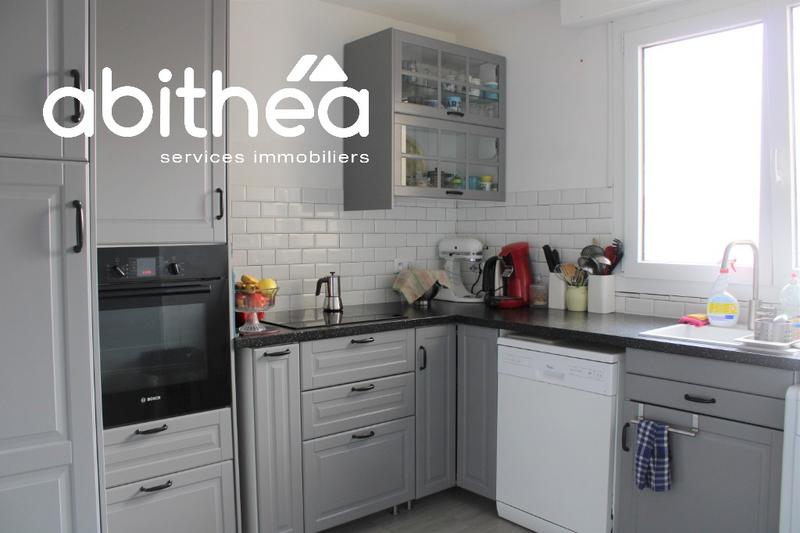 Appartement, 116,93 m²