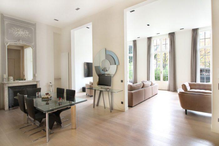 Appartement, 261 m²