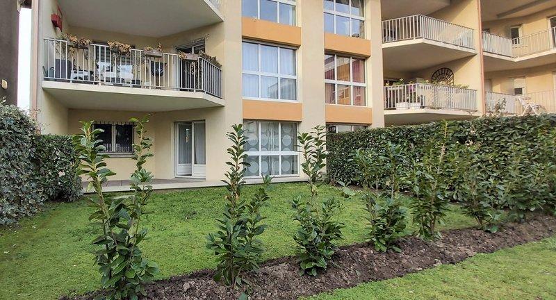 Appartement, 51,93 m²