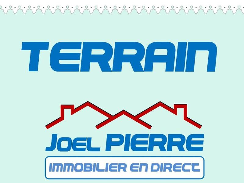 Terrain, 1 392 m²
