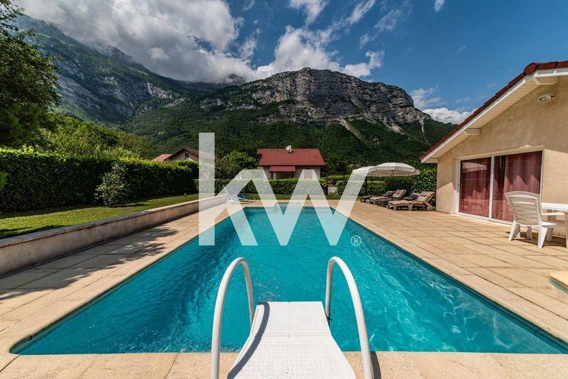 Maison, 154,32 m²