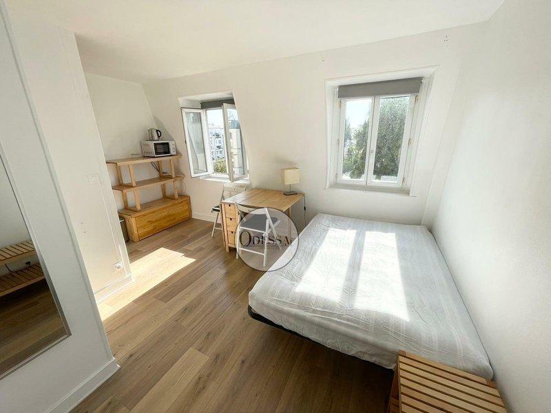 Appartement, 16,33 m²