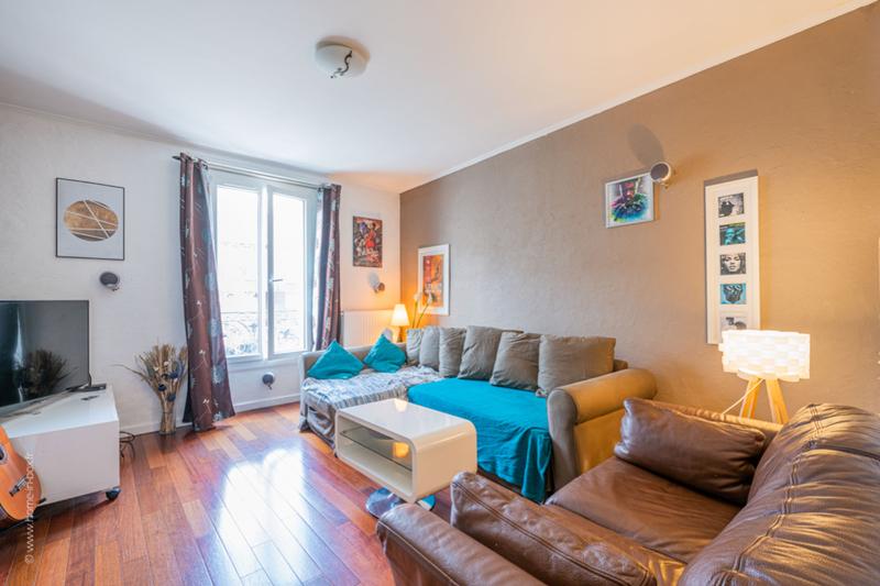 Appartement, 52,25 m²