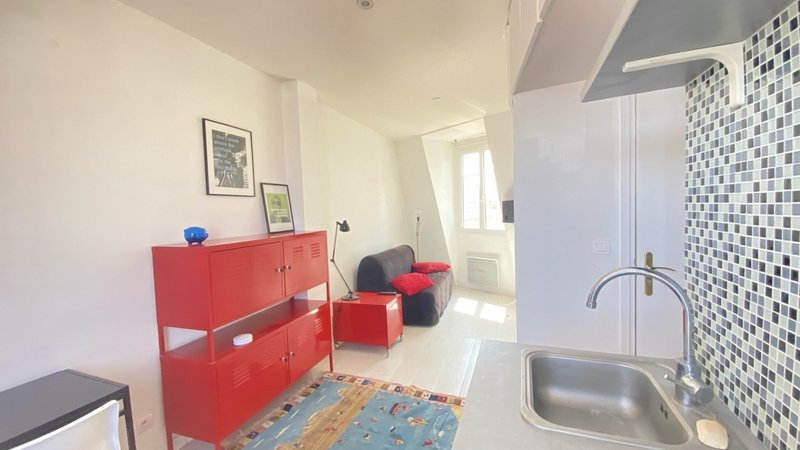 Appartement, 16,18 m²